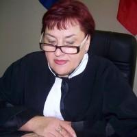 Pericol public .Femida Maria Ivanovna judeca iarasi cu curul